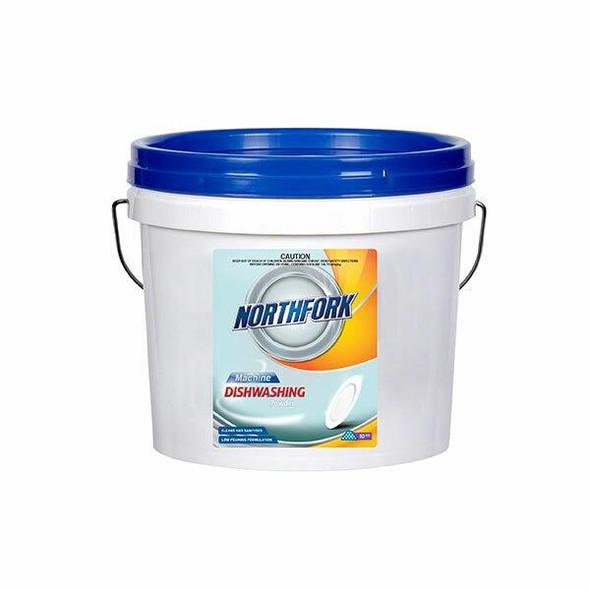 NORTHFORK Machine Dishwashing Powder 10kg 631031600