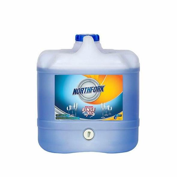 NORTHFORK Machine Rinse Aid 15 Litre 631060800