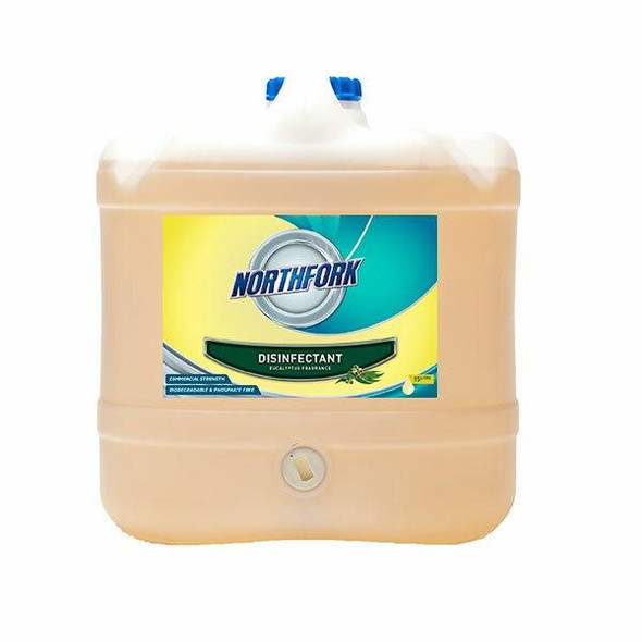 NORTHFORK Eucalyptus Disinfectant 15 Litre 632010804