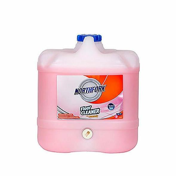 NORTHFORK Floor Cleaner With Ammonia 15 Litre 634030800