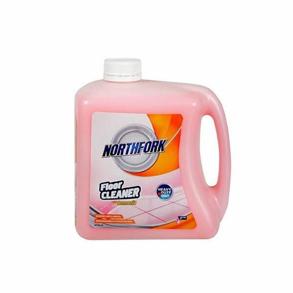 NORTHFORK Floor Cleaner With Ammonia 2 Litre X CARTON of 3 634033800
