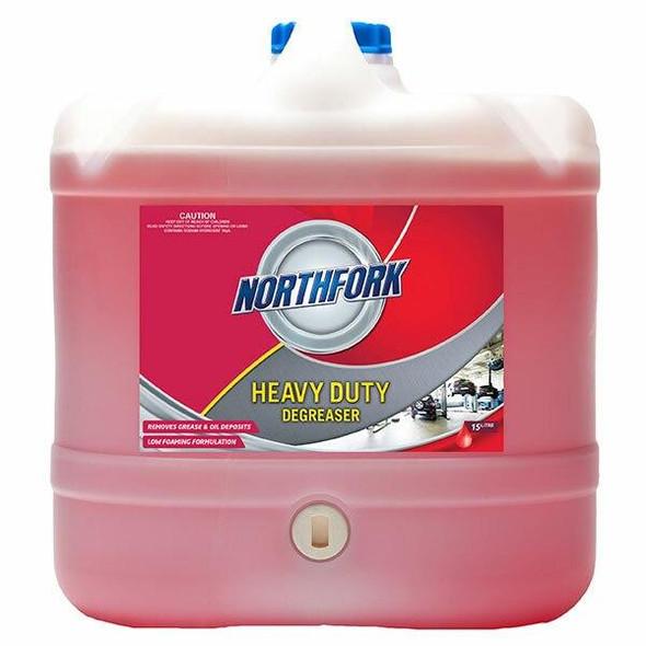 NORTHFORK Heavy Duty Degreaser 15 Litre 637050800