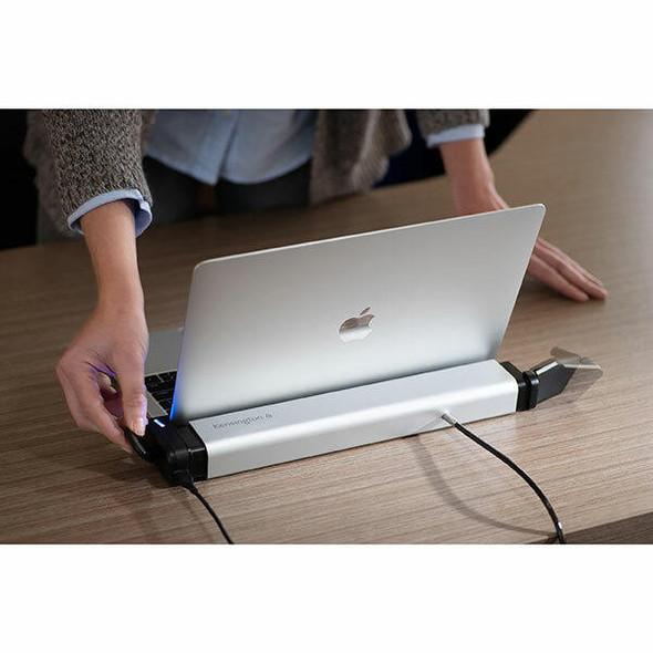 Kensington Electronic Laptop Locking Stat Lock 66635