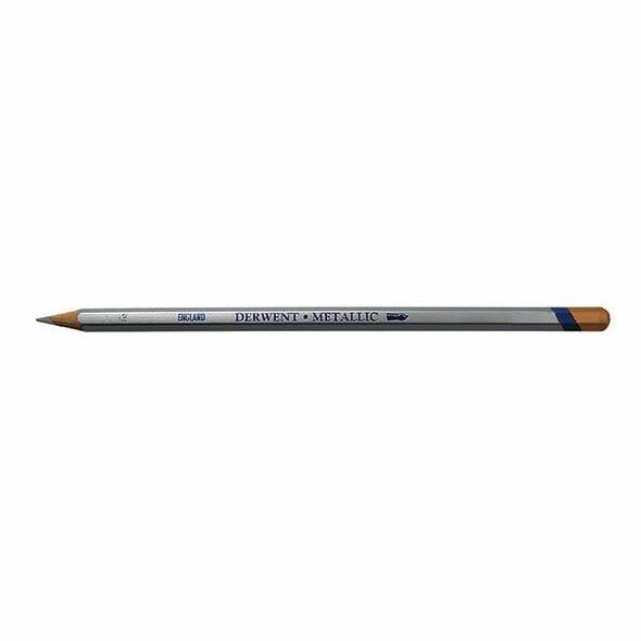 DERWENT Metallic Pencil Bronze 84 X CARTON of 6 700053