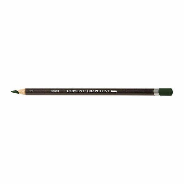 DERWENT Graphitint Pencil Green Grey 09 X CARTON of 6 700785