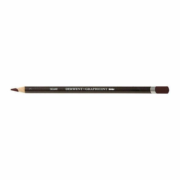 DERWENT Graphitint Pencil Cool Brown 15 X CARTON of 6 700791