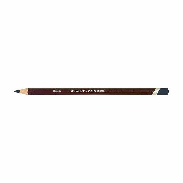 DERWENT Coloursoft Pencil Prussian Blue C310 X CARTON of 6 700983