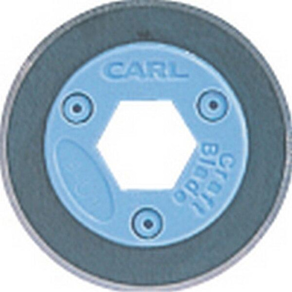 CARL Trimmer Replace Blade Bo1 Straight 709221
