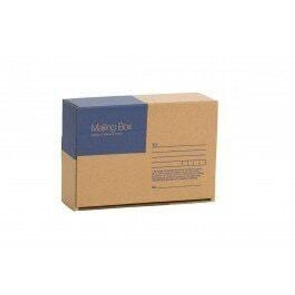 CUMBERLAND Mailing Box 220 X 160 77mm CARTON of 25 7119A