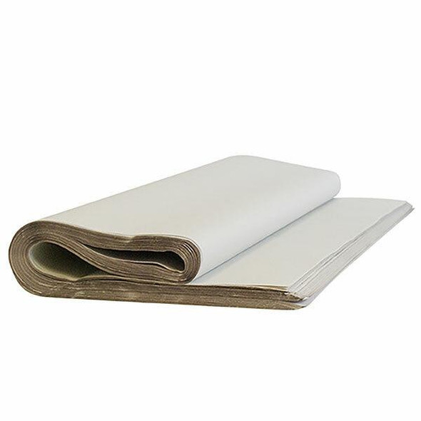 CUMBERLAND Butchers Paper 48gsm 565 X 840mm White 7148