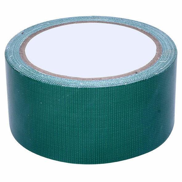 CUMBERLAND Cloth Tape 48mm X 25m Green 7203
