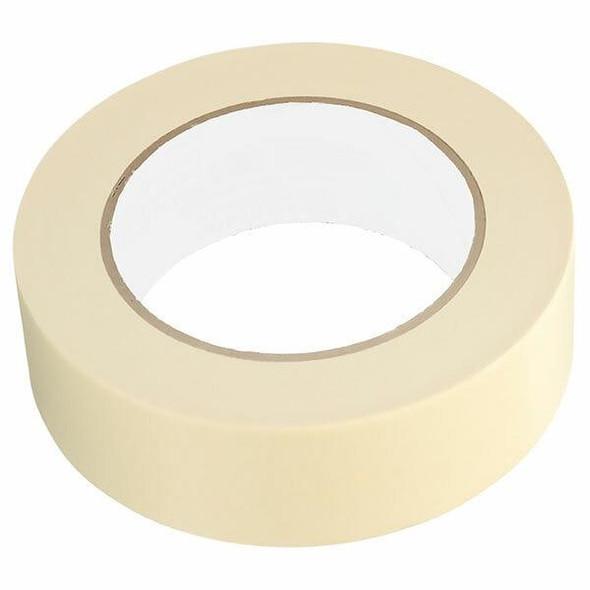 CUMBERLAND Masking Tape 36mm X 50m White Pack6 7213