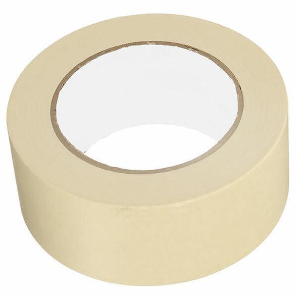 CUMBERLAND Masking Tape 48mm X 50m White Pack6 7214