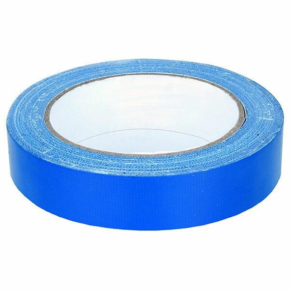CUMBERLAND Cloth Tape 24mm X 25m Blue 7220
