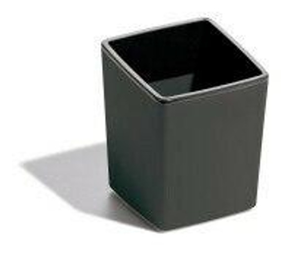 DURABLE Varicolor Pen Cup Charcoal X CARTON of 6 761458