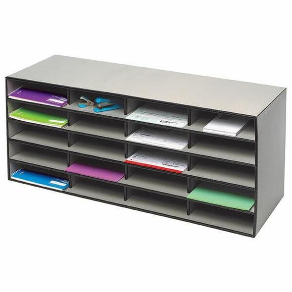 Marbig Storage Box Literature Sorter 80035A