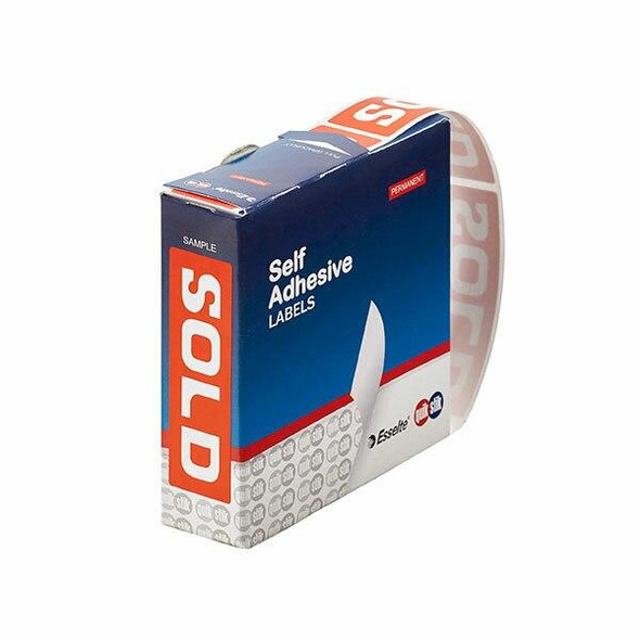 Quikstik Label Dispenser Sold 250 Labels 80217R