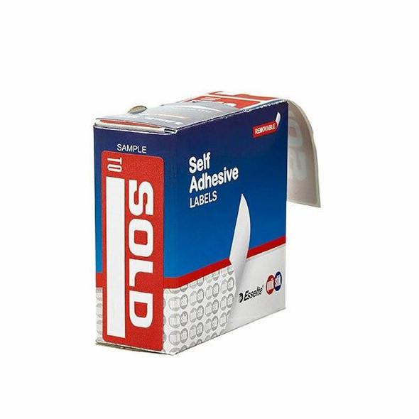 Quikstik Label Dispenser Sold To 160 Labels 80267R