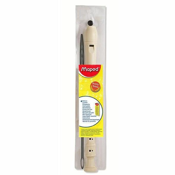 Maped Recorder Baroque Fingering 8040702