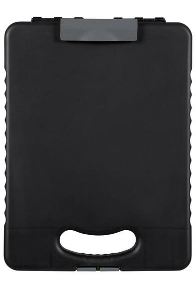 Marbig Clipboard Charcoal 8331501