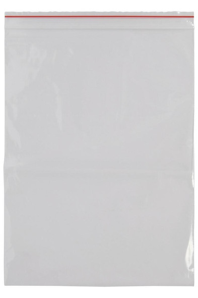 Marbig Resealable Polybags 305x230mm Pack1000 845240