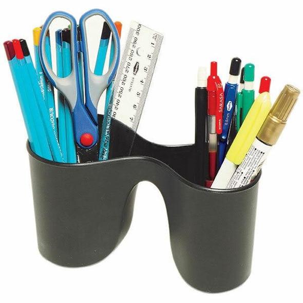 Marbig Enviro Duo Pencil Cup Holder X CARTON of 6 86330