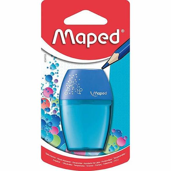 Maped Shaker Sharpener 1 Hole 8634753