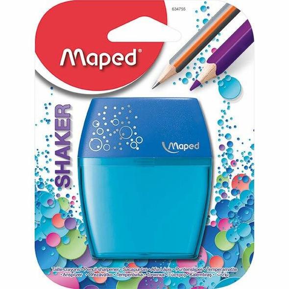 Maped Shaker Sharpener 2 Hole 8634755