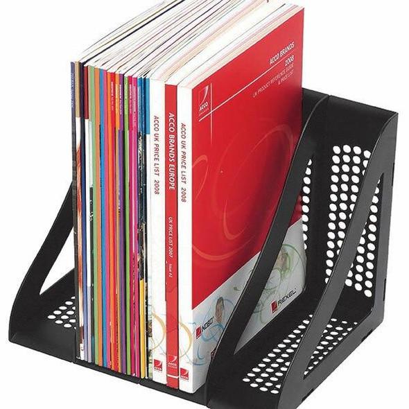 Marbig Enviro Modular Book Rack Pack4 Pack 4 86640
