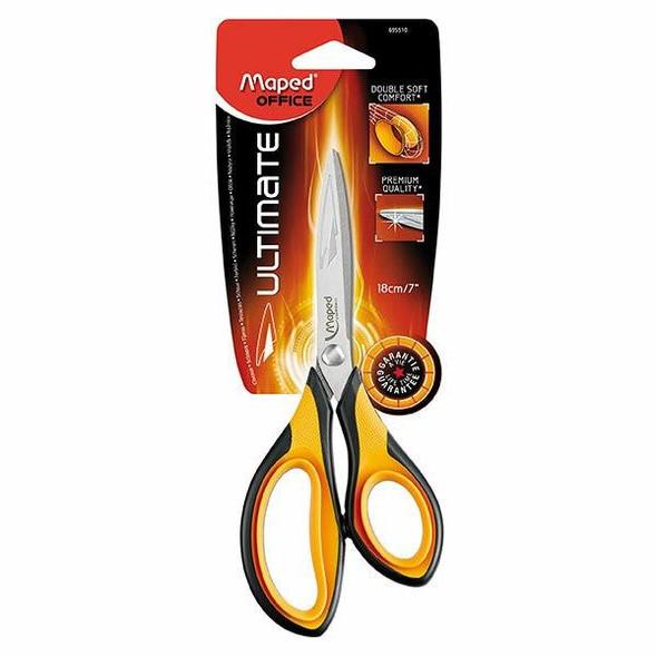 Maped Ultimate Scissors 18cm 8695510