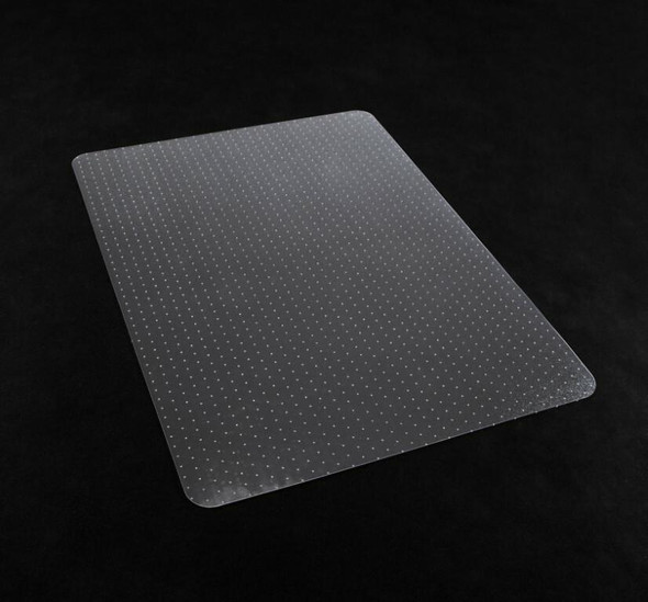 Marbig Chairmat Polycarbonate Carpet All Rectangle 90x120 87190