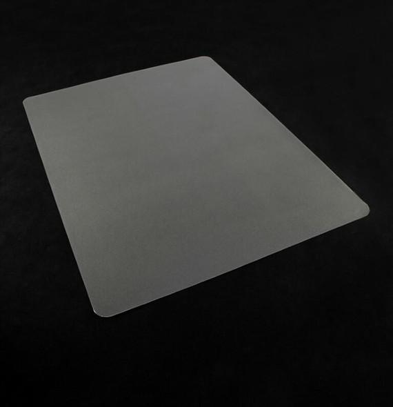 Marbig Chairmat Environmat Pet Hard Rectangle 114x152cm 87465