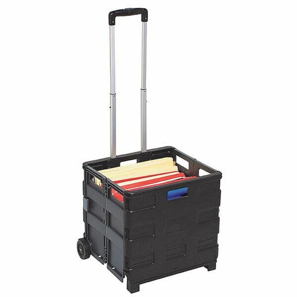 Marbig Trolley Storage - Collapsible 87505