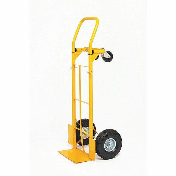 Marbig Trolley Steel Trolley- 2 Way Max 180kg 87507