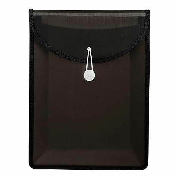 Marbig Top Load File A4 Smoke X CARTON of 20 9007102