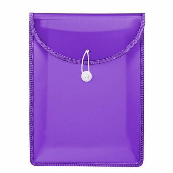 Marbig Top Load File A4 Violet X CARTON of 20 9017119
