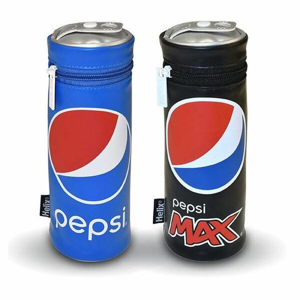 Helix Pepsi Pencil Case Assorted 933911