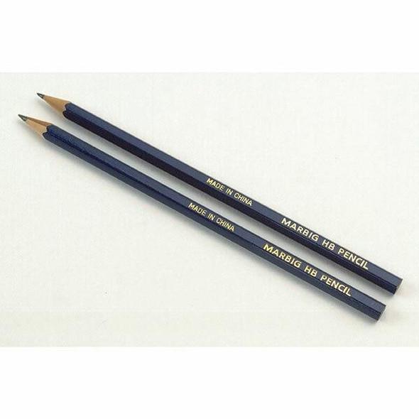 Marbig Pencils HB Box20 X CARTON of 10 975216