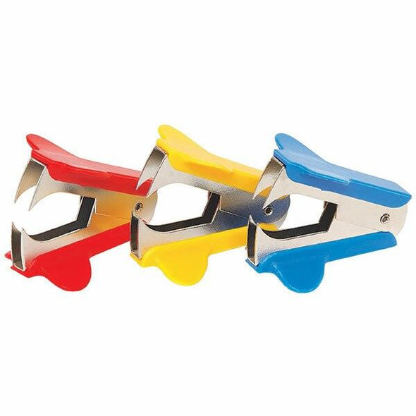 Marbig Staple Remover Assorted X CARTON of 12 975296