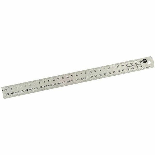 Marbig Ruler 60cm X CARTON of 12 975710