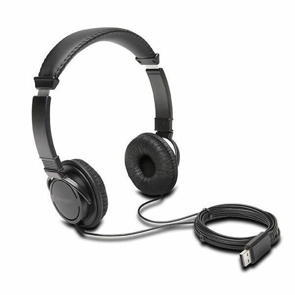Kensington Usb-A-Headphones Usb 97600