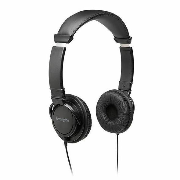 Kensington Hi-Fi Headphone Ktg 97602