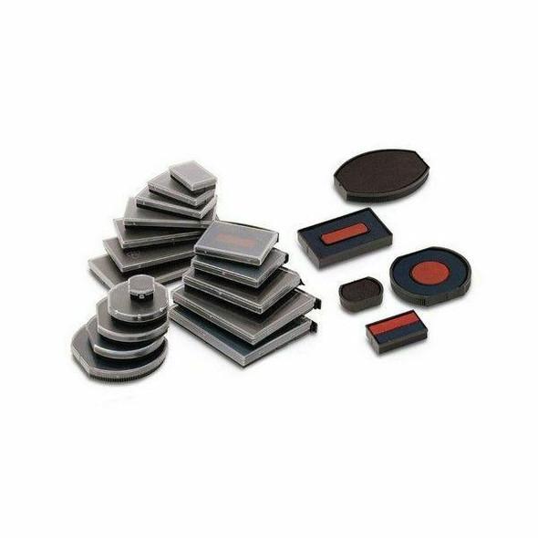 COLOP Spare Pad E/Q43 Red X CARTON of 5 981442