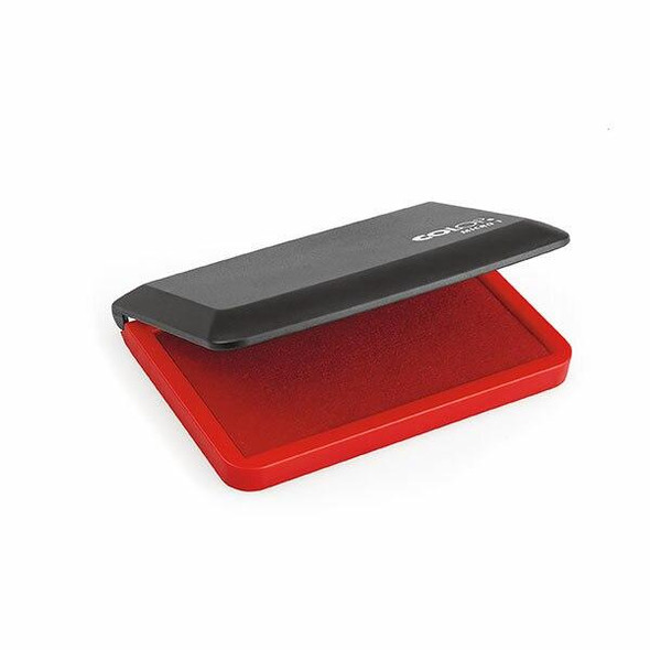 COLOP Stamp Pad Micronro 1 Red 984016