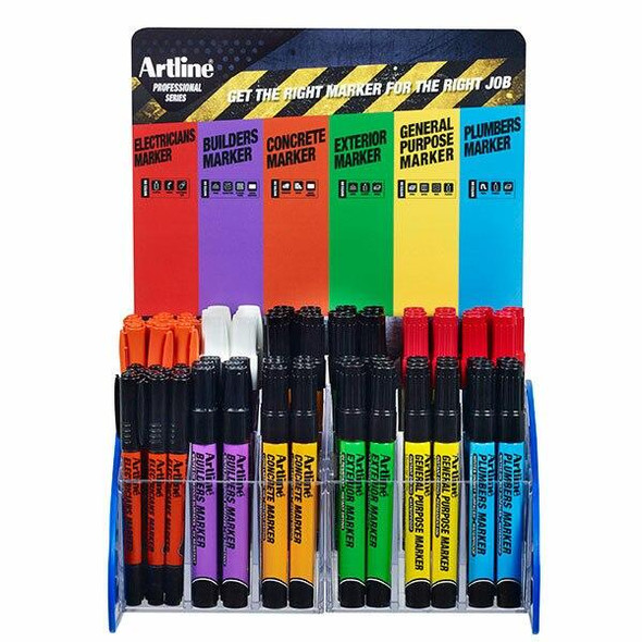 Artline Professional Counter Top Bundle AMM7393PROF