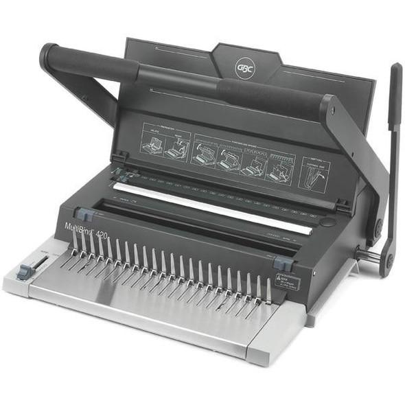 GBC Binding Machine Multibind 420 BMM420
