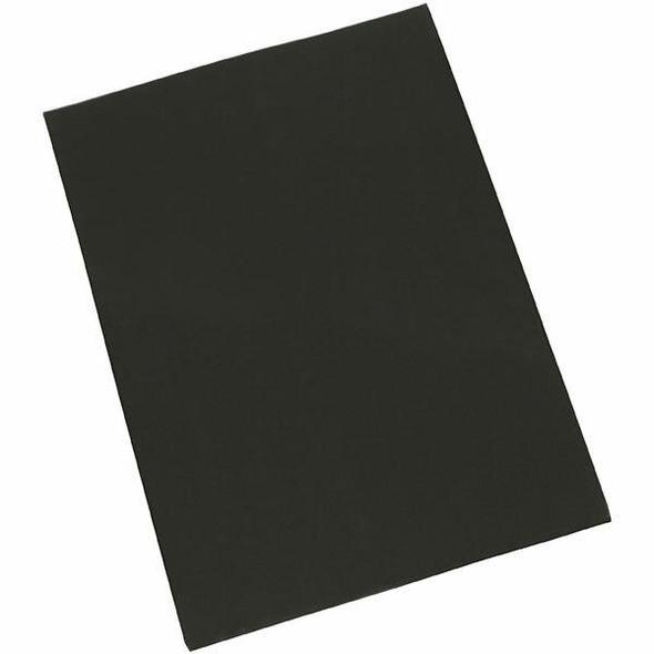 Colourful Days Black Board 200gsm A4 210 X 297mm CLB017A4100