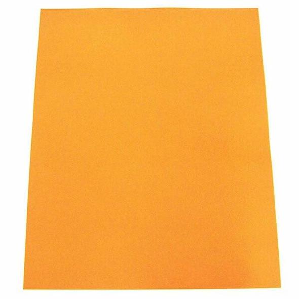 Colourful Days Colourboard 200gsm A3 297 X 420mm Orange CLB03A3