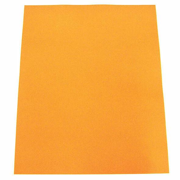 Colourful Days Colourboard 160gsm A4 210 X 297mm Orange CLB03A4160