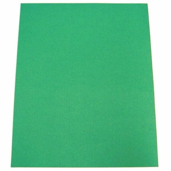 Colourful Days Colourboard 200gsm A4 210 X 297mm Emerald CLB09A4
